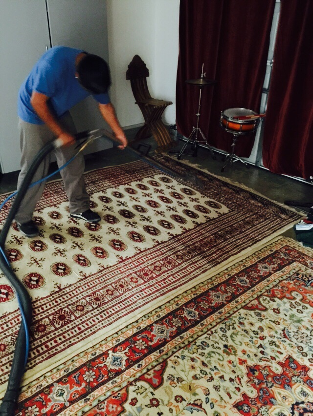 Oriental Rugs - Carpet Cleaning